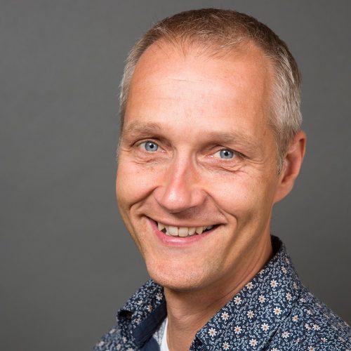 Martijn Meima - Business Intuition Expert, Business Constellations