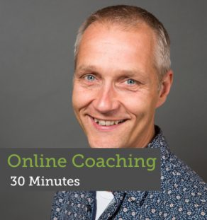 30 Minutes Online Coaching