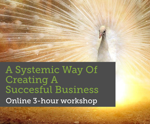 A Systemic Way To Creating A Succesful Business