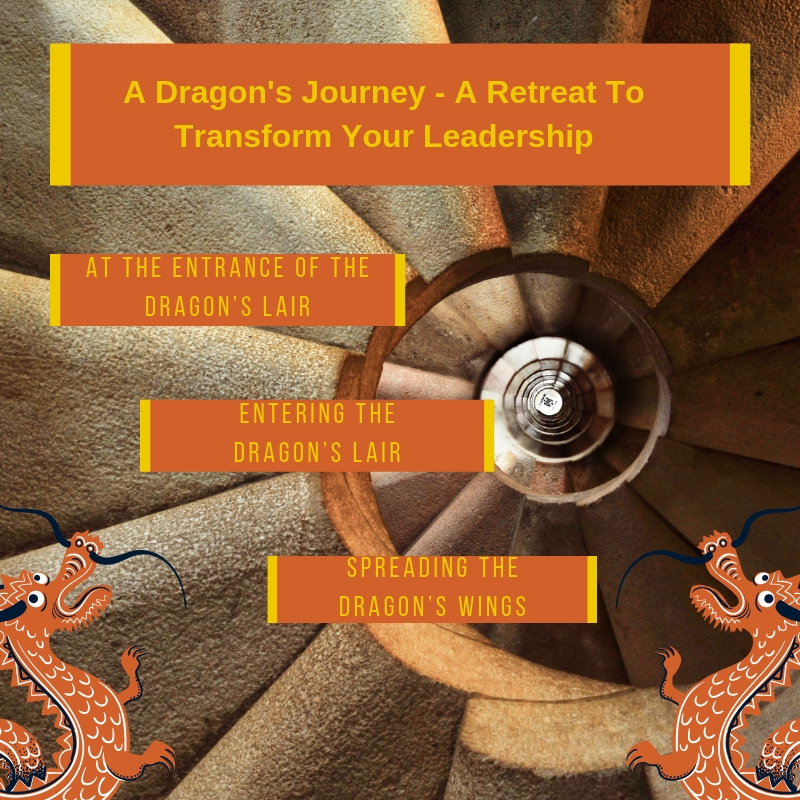 Conscious Leaderhsip Retreat A Dragons journey