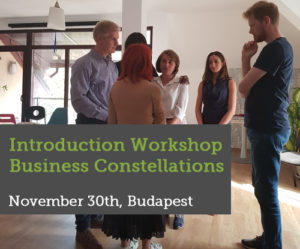 Introduction-Workshop-Business-Constellations