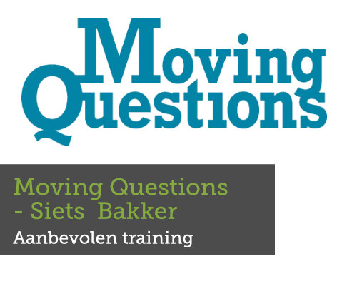 Training Moving Questions by Siets Bakker