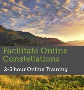 Training Online Constellations