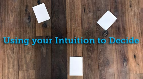 Using-your-intuition-to-decide